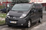 galerie Renault Trafic